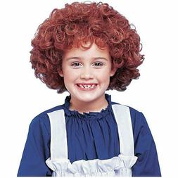 Franco American Novelty Company Child Orphan Wig