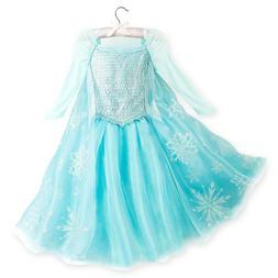 Disney Frozen Elsa Costume for Kids