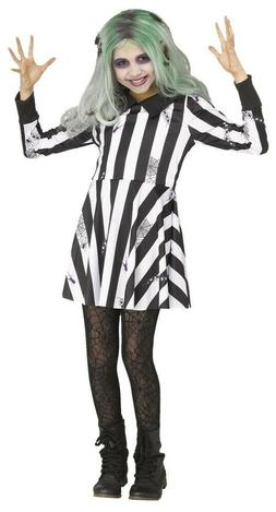Morris Costumes FW112842LG Ghost Girl Child Costume Large 12