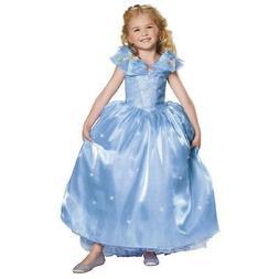 Girl's Cinderella Ultra Prestige Costume