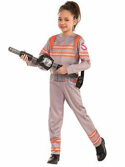 Ghostbusters Girls Child Costume