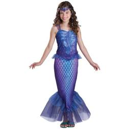 girls mermaid costume kids and tween halloween