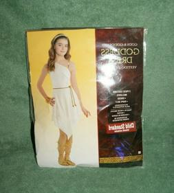 amscan Goddess Dress Costume Outfit - Child Standard