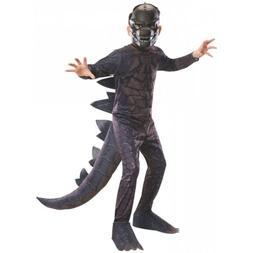 Godzilla Costume Kids Halloween Fancy Dress