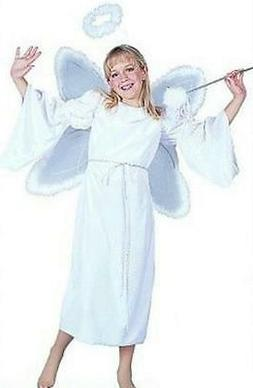 RG Costumes Guardian Angel Child Costume Size Small 4-6