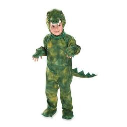 Just Pretend Kids Halloween Costume Alligator 1T-2T Toddler