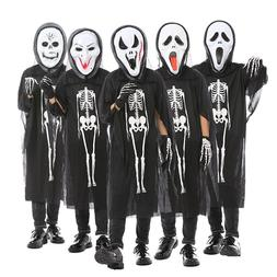 Halloween <font><b>Costumes</b></font> Skull <font><b>Skelet