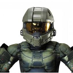 HALO Master Chief Child Kids Full Deluxe