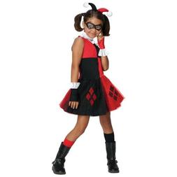 harley quinn costume for kids and toddler