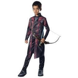 Hawkeye Costume Kids The Avengers Halloween Fancy Dress
