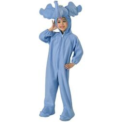 Horton Costume Kids Dr Seuss Halloween Fancy Dress