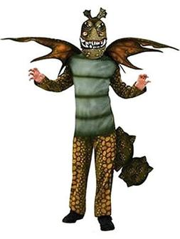 How To Train Your Dragon Gronckle Child's Costume