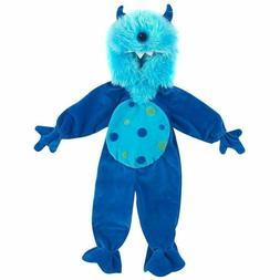 Infant One Eye Monster Halloween Costume Size 9 months Koala