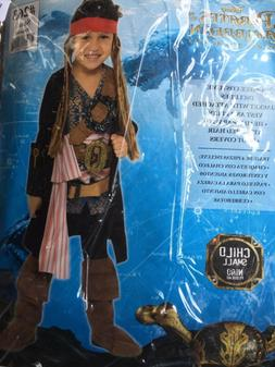 Jack Sparrow Pirates of the Carribean: Dead Men Tell No Tale