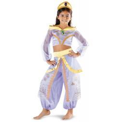 Jasmine Costume Kids & Toddler Sizes Disney Princess Hallowe