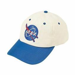 Junior Astronaut NASA Hat Cap Child Costume Accessory by Aer