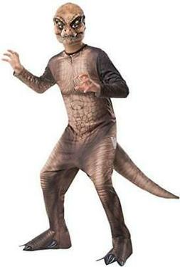 Rubie's Costume Jurassic World T-Rex Child Costume, Small