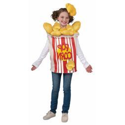 Forum Novelties Kid Kernel Child Popcorn Costume