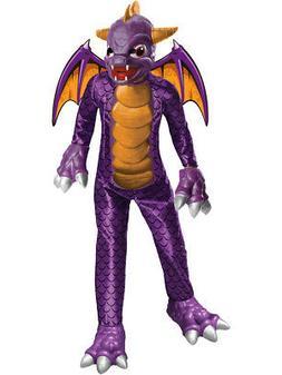 Kids Skylanders 2 Spyro Deluxe Costume