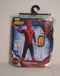 Kids Spider-Man Far From Home Costume Avengers Superhero Siz