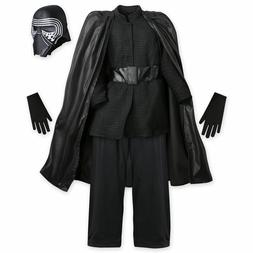 Disney Store Kylo Ren Costume for Kids - Star Wars: The Last