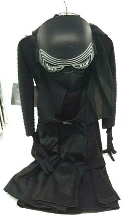 Star Wars Kylo Ren Costume for Kids The Force Awakens Size 5