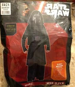 Star Wars Kylo Ren Costume For Kids The Last Jedi Disney 11/