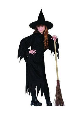 RG Costumes 19123 Child Classic Witch Costume