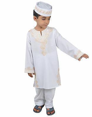 3 Children Salwar Kameez Children's Costume / Style