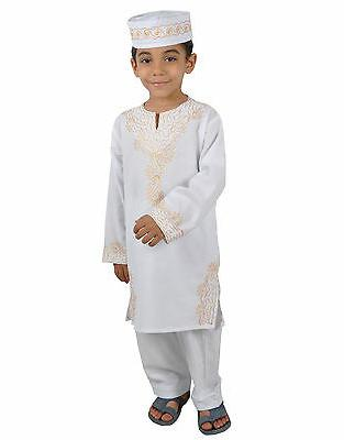 3 Pieces Set - Children's Costume in Style