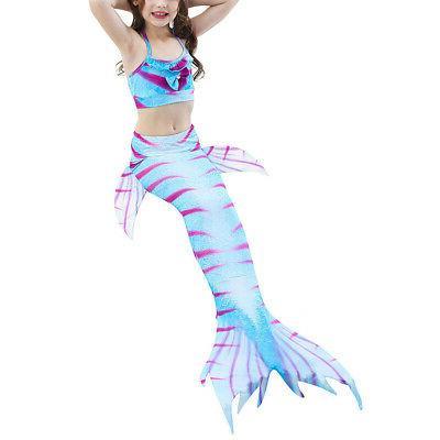 Mermaid Set Swimming Costumes