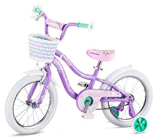 Schwinn Jasmine Kids Bicycle 16