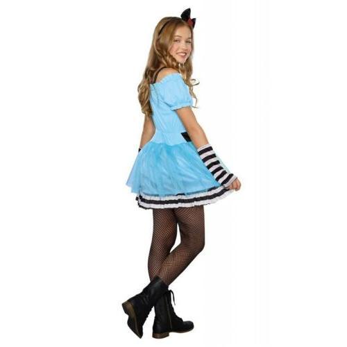 Alice In Costume Kids Fancy