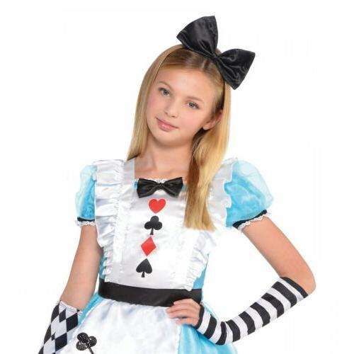 Alice Costume Kids Fancy