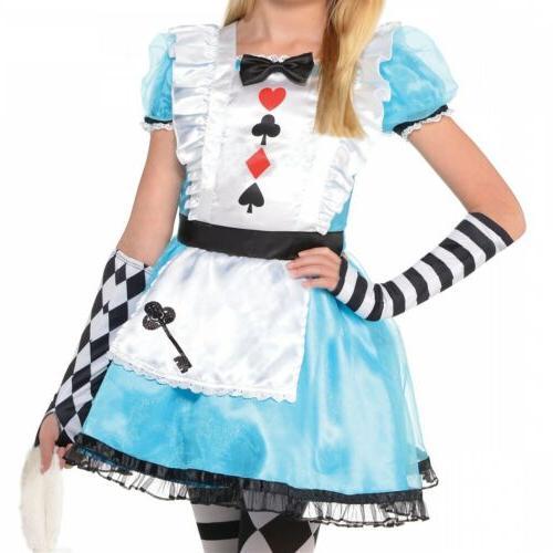 Alice in Wonderland Kids