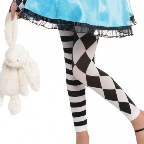 Alice Wonderland Kids Halloween