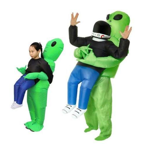 Aliens Monster Costume Party Festival