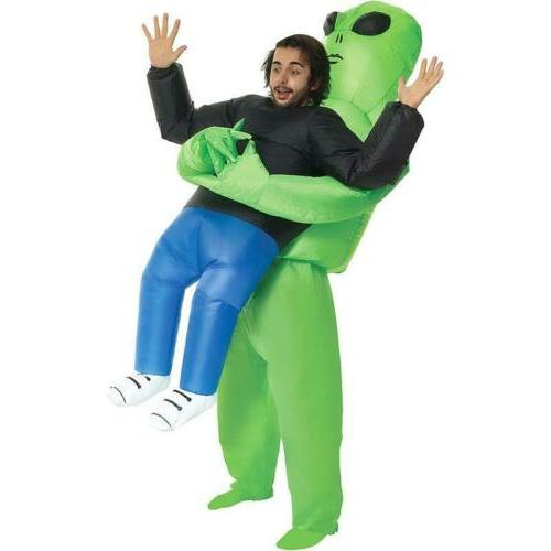 Aliens Inflatable Monster Party