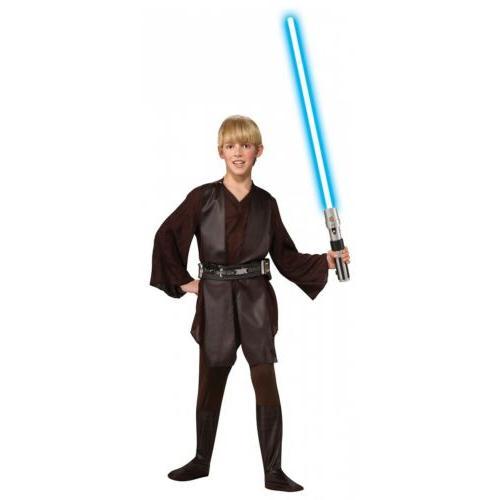 anakin skywalker costume kids star wars jedi