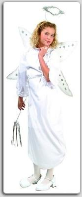 RG Costumes Angel with Halo Child Costume 19106