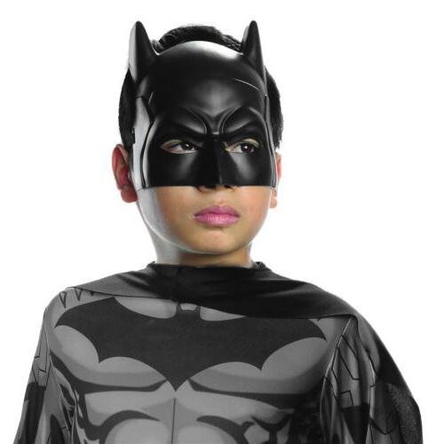 Batman Kids Superhero Halloween Fancy