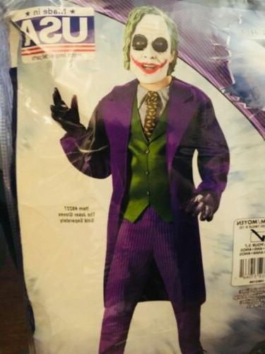Batman Child's Medium NEW