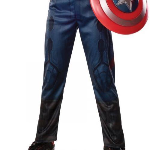 Captain Costume Halloween Fancy