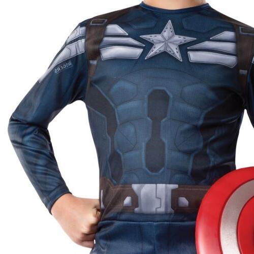 Captain Halloween Fancy