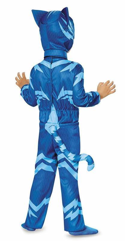 Catboy Masks Costume, Large/4-6