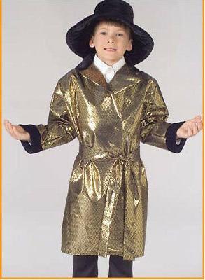Boys Chasid Kids Halloween Large Costumes