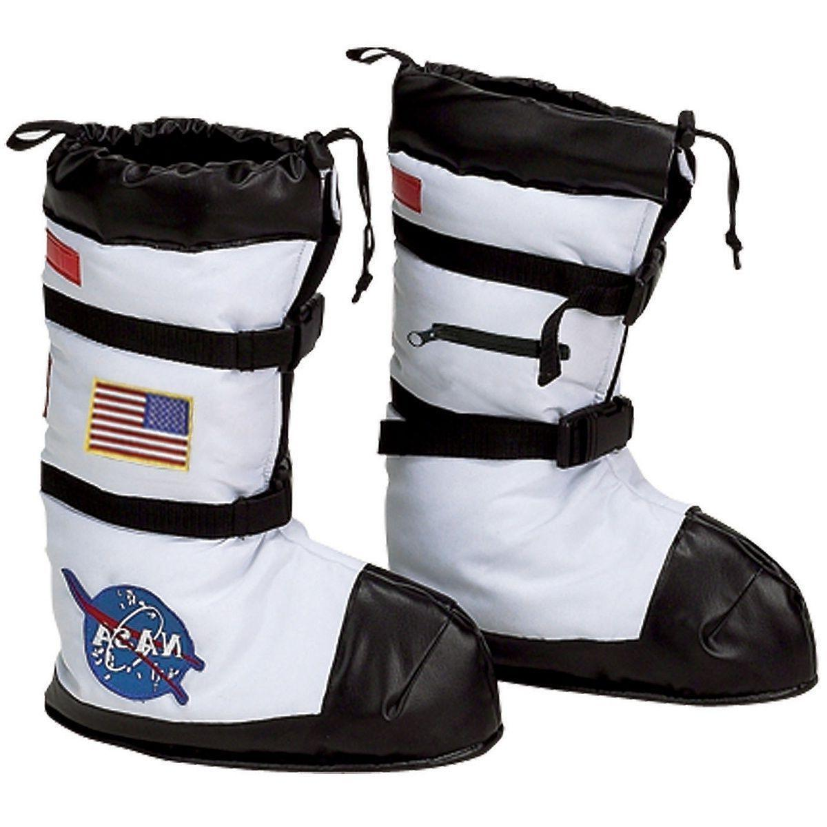 Child Astronaut Boots Astronaut Space Nasa Boot Aeromax Cost