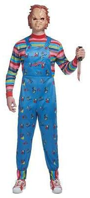 Child's Play Chucky Men's Costume
