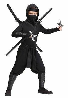 Child Shinobi Costume