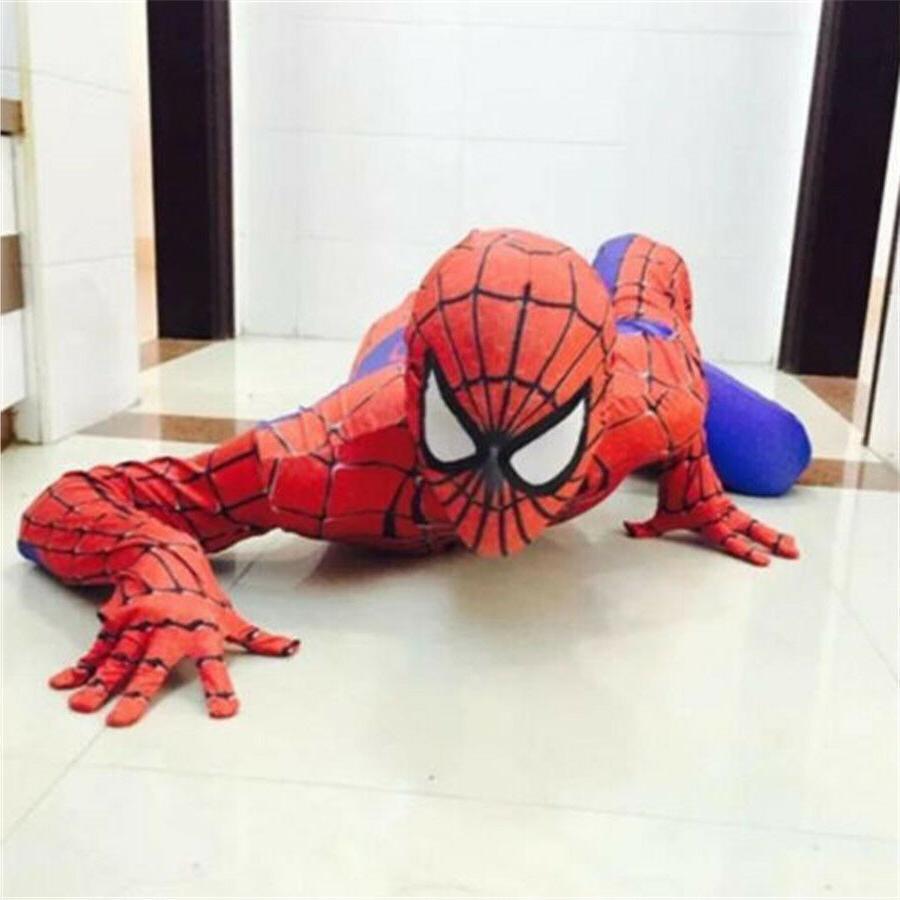 Children Spiderman Kids